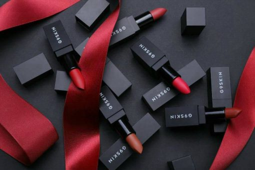 Son thoi G9 SKIN FIRST LIPSTICK review 0.1